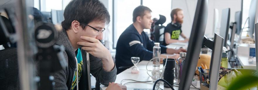 PHP Lamoda сотрудник
