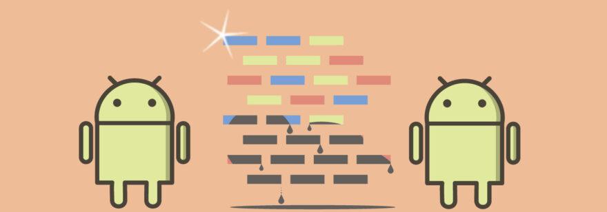 Обложка: Понимание чистого кода в Android