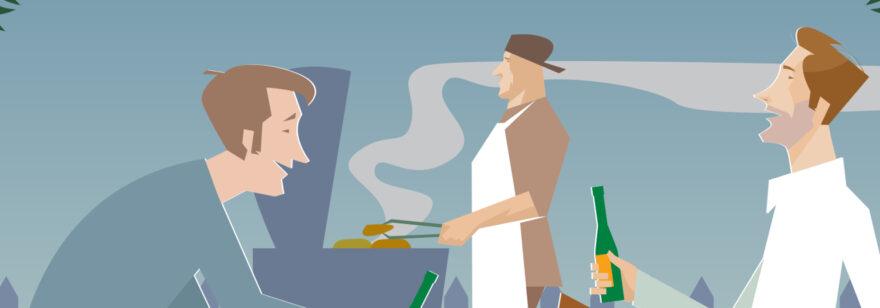 Обложка: Искусственный интеллект на практике: создаём экспертную систему для приготовления шашлыка