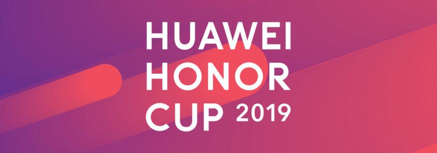Huawei Honor Cup 2019