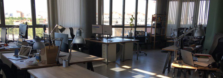Neurodata Lab офис