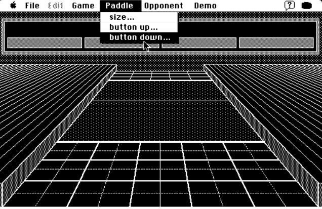 Операционная система Macintosh Plus