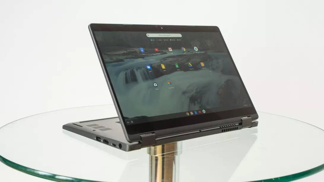 Dell Latitude 5300 two-in-one Chromebook Enterprise