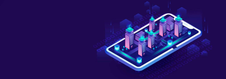 Логотип «Smart City Forum 2019»