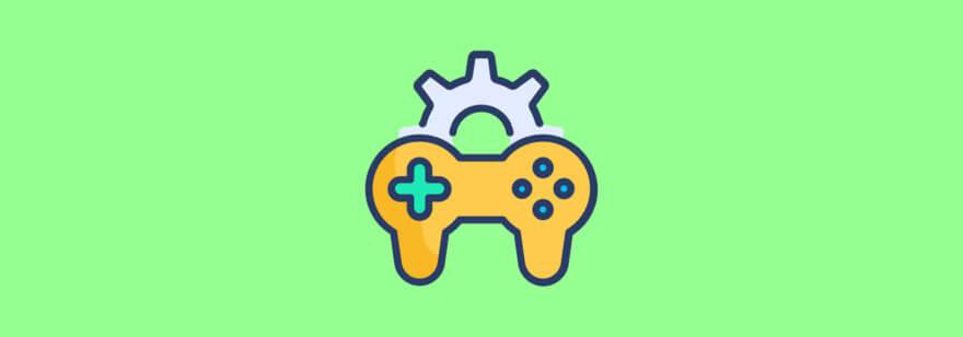 Обложка: Как создать игру с нуля на Godot Engine