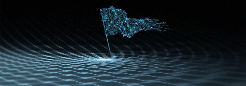 Логотип «Открытое соревнование в области информационной безопасности»