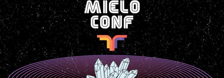 Обложка: Конференция MIELOCONF