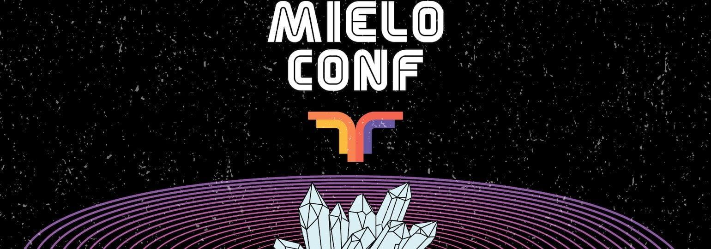 Логотип «Конференция MIELOCONF»
