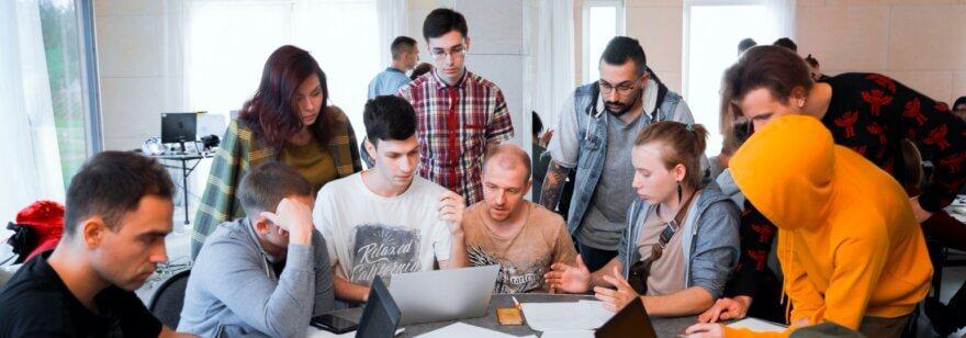 Обучение Java-разработке с оплатой после трудоустройства