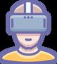 Обложка статьи «Serious games: как VR-игры спасают жизни работникам заводов»