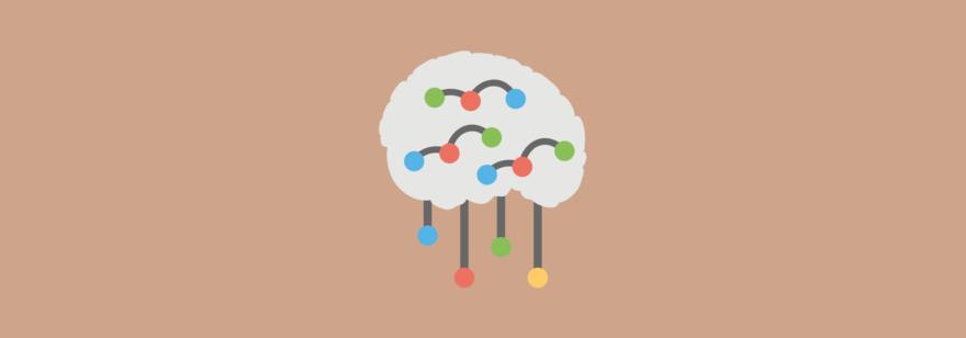Обложка: Как работает нейронная сеть — простое объяснение на цветочках