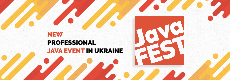 Логотип «Конференция Java Fest 2020»