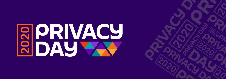 Логотип «Конференция Privacy Day 2020»