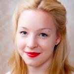 Анастасия Шарикова