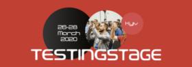 TestingStage