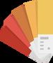 Обложка статьи «Crowdnaming challenge: люди пытаются дать название каждому из 16,7 млн цветов. Вы тоже можете поучаствовать»