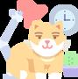 Обложка статьи «Домашний режим: как в Яндексе поддерживают командный дух онлайн-играми, котиками и виртуальными бейджами»