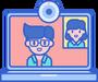 Обложка статьи «Как организовать работу на удалёнке, чтобы всем было комфортно: обзор инструментов и советы по их выбору»