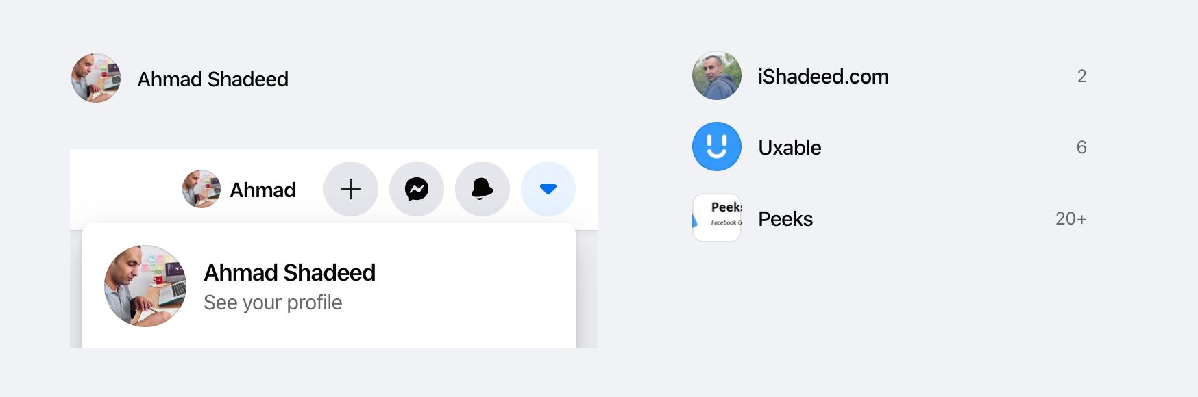 Аватары формата SVG