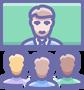 Обложка статьи ««Страх созвона»: как разработчику прокачать навыки общения и научиться доносить свою точку зрения?»