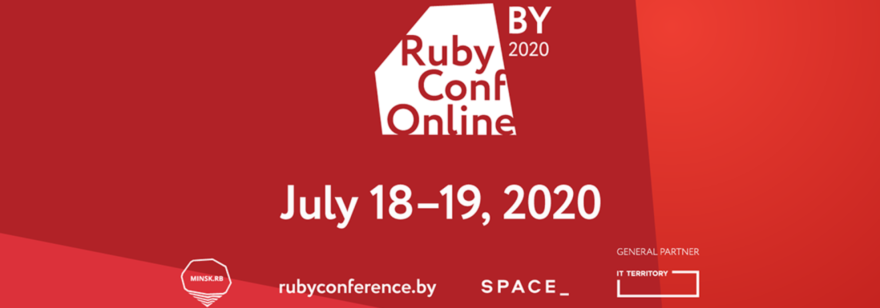 RubyConfBY 2020 Online