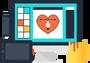 Обложка статьи «Интерфейс 6+: принципы разработки UX/UI для детей»