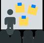 Обложка статьи «Короткий митап вместо большой конференции: эффективный элемент корпоративного образования»