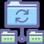 Обложка статьи «Почему не hadoop: создаём свое решение на node + mongo + lxd»