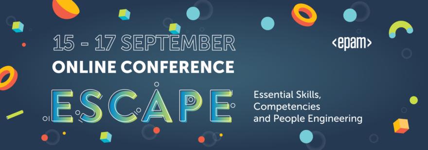 ESCAPE Conference