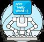 Обложка статьи «Java: краткое руководство для начинающих. Пишем простое приложение без опыта программирования»
