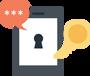Обложка статьи «Как защитить личные данные от приложений на смартфоне: 5 советов по безопасности»