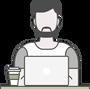 Обложка статьи «Что нужно знать начинающему бэкенд-разработчику, кроме языка программирования»