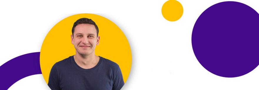 Баннер вебинара «Как развернуть приложение на Heroku»