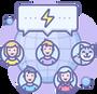 Обложка статьи «Хакатон во время пандемии: как организовать работу в команде онлайн»
