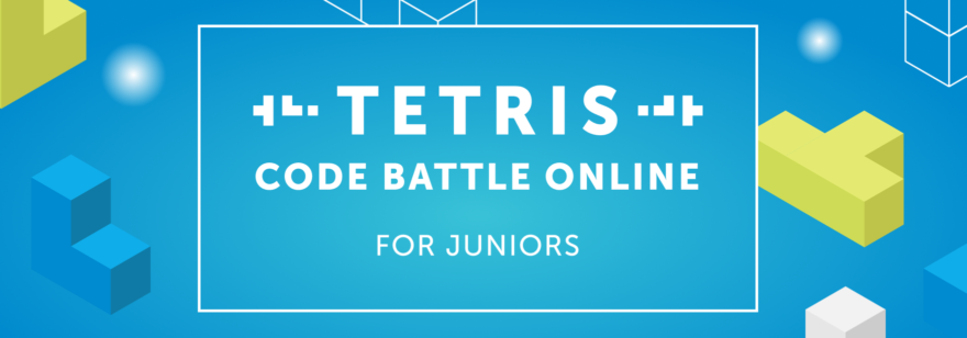 Code Battle Tetris