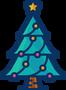 Обложка статьи «Готовимся к Новому году — ставим ёлку в терминале»