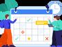 Обложка статьи «Как распланировать рабочий день разработчика»