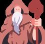 Обложка статьи «Выживут ли мудрецы: задача по теории вероятностей, у которой нет единственного правильного решения»