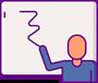 Обложка статьи «Собеседование на позицию Middle JavaScript разработчика: примеры задач и необходимые знания»