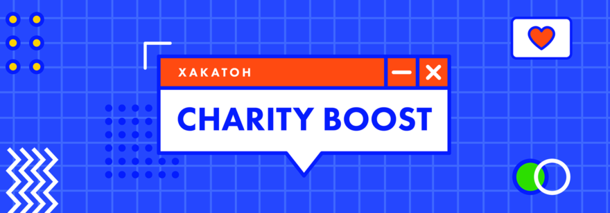 Charity Boost