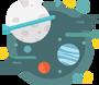 Обложка статьи «Стоит поиграть: EVE Online — космический симулятор для прокачки интеллекта и навыка командной работы»