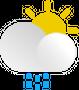 Обложка статьи «Обзор: создаем погодного бота на основе Microsoft Bot Framework и искусственного интеллекта LUIS»